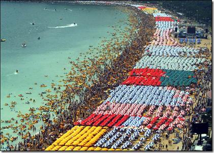 CHINA'S BEACH